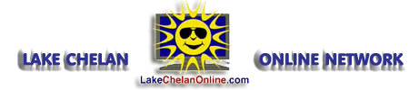 Lake Chelan Online Network